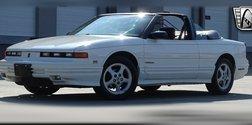 1993 Oldsmobile Cutlass Supreme Base