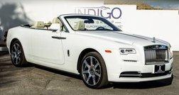 2017 Rolls-Royce Dawn Base