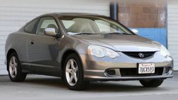 2003 Acura RSX Standard