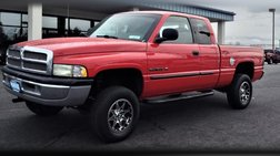 2001 Dodge Ram 1500 SLT