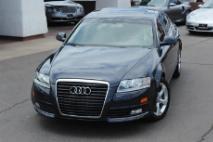 2010 Audi A6 3.2 Premium