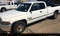 1999 Dodge Ram 2500 Base