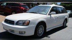 2000 Subaru Legacy GT