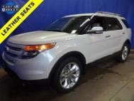 2013 Ford Explorer Limited