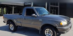 2005 Mazda B-Series Truck B3000 Dual Sport