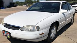 1995 Chevrolet Monte Carlo LS