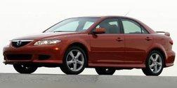 2005 Mazda MAZDA6 i Grand Touring