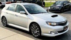 2009 Subaru Impreza Base