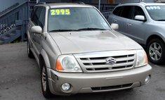 2004 Suzuki XL-7 LX 2WD