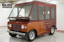 1965 Jeep  WILLYS VAN RESTORED HOT ROD ULTRA RARE