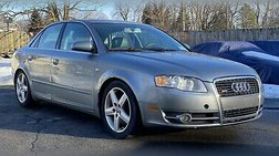 2005 Audi A4 2.0T quattro