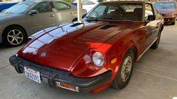 1979 Datsun