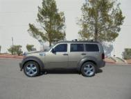 2007 Dodge Nitro SXT