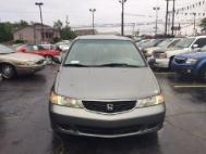 1999 Honda Odyssey EX