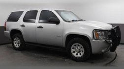 2011 Chevrolet Tahoe Fleet