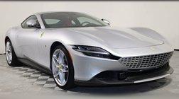 2021 Ferrari Roma Standard