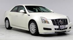 2012 Cadillac CTS 3.0L