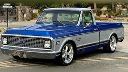 1972 Chevrolet FULLY RESTORED 454