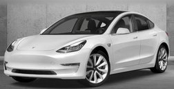 2020 Tesla Model 3 Performance