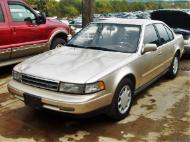 1990 Nissan Maxima GXE