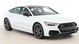 2021 Audi S7 3.0T quattro Prestige