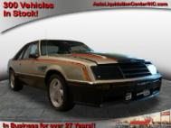 1979 Ford Mustang