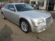 2010 Chrysler 300 C HEMI