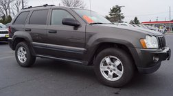 2005 Jeep Grand Cherokee Laredo