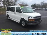 2012 Chevrolet Express LT 3500