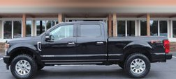 2020 Ford Super Duty F-250 Limited
