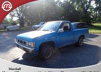 1995 Nissan Truck XE