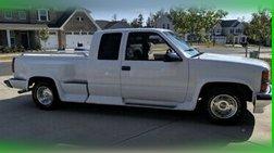 1995 Chevrolet Fleetside Regency Package w/ New Transmission
