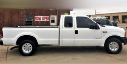 2000 Ford Super Duty F-250 Long Bed