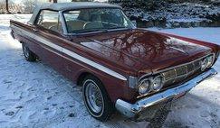 1964 Mercury Caliente