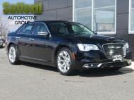 2016 Chrysler 300 C Platinum