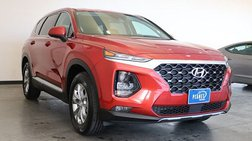 2020 Hyundai Santa Fe SEL