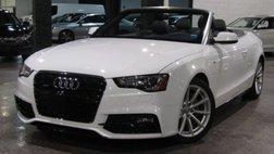 2017 Audi A5 2.0T quattro Sport