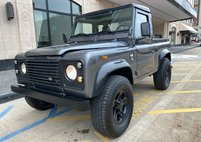 1993 Land Rover Defender 2dr Convertible