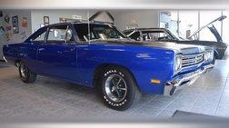 1969 Plymouth 2 door