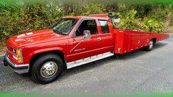 1989 Chevrolet C/K 3500 C3500