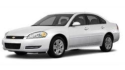 2011 Chevrolet Impala LS