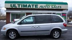 2005 Dodge Caravan SXT