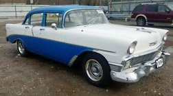 1956 Chevrolet CLEAN TITLE/ GREAT DAILY DRIVER