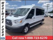 2018 Ford Transit Passenger XLT