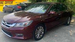 2013 Honda Accord EX
