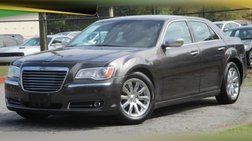 2013 Chrysler 300 C