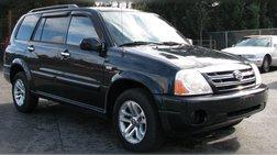 2004 Suzuki XL-7 4dr Auto 4WD LX w/3rd Row