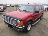 1993 Ford Explorer Limited