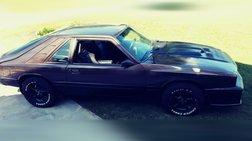 1983 Mercury Capri L