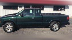 2003 GMC Sonoma X- CAB
